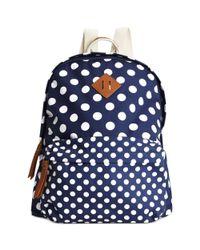 Madden Girl | Blue Bskoolll Backpack | Lyst