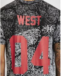 ELEVEN PARIS | Multicolor Yeezy T-shirt Multi for Men | Lyst