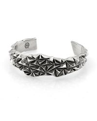 House of Harlow 1960 | Metallic Rocky Mountain Cuff | Lyst