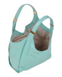 Coccinelle - Green Handbag - Lyst