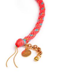Venessa Arizaga - Multicolor 'playa' Bracelet - Lyst