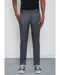 Forever 21 | Gray Dickies Work Pants for Men | Lyst