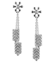 Links of London | Metallic Effervescence Star Stiletto Earrings | Lyst