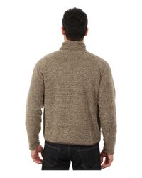 Woolrich - Natural Woodland Jacket for Men - Lyst