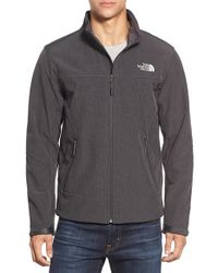 The North Face - Black 'apex Chromium' Waterproof Thermal Jacket for Men - Lyst