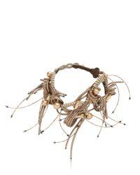 Dori Csengeri | Natural Intrigue Necklace | Lyst