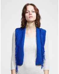 Wool And The Gang | Blue Lil' Indiana Joe | Lyst