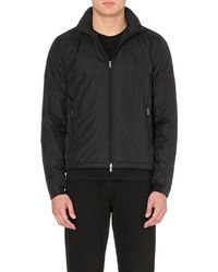 Ralph Lauren | Black Simpluxe Performance Jacket for Men | Lyst