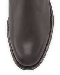 Vince | Brown Connor Chelsea Boot for Men | Lyst