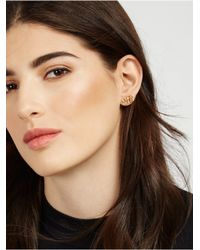 BaubleBar - Yellow Pisces Crawlers - Lyst