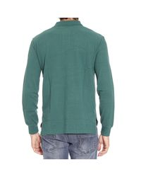 Polo Ralph Lauren | Green T-shirt for Men | Lyst