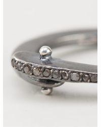 Rosa Maria | Gray 'sayuri' Ring | Lyst