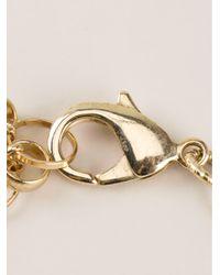 Rosantica - Multicolor Pearl Bracelet - Lyst