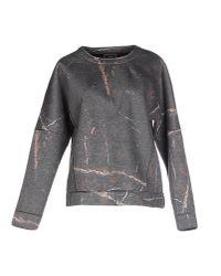 By Malene Birger | Gray Sweatshirt | Lyst