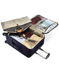 """Samsonite - Blue Silhouette Sphere 2 29"""" Spinner Suitcase for Men - Lyst"""