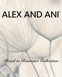 ALEX AND ANI - Metallic Vintage 66 Road To Romance Wrap Bangle - Lyst