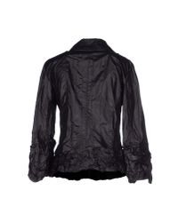 Ermanno Scervino - Black Jacket - Lyst