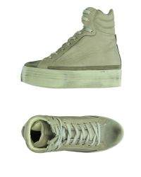 Beverly Hills Polo Club - Gray High-tops & Trainers - Lyst