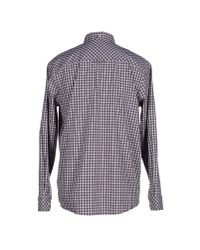 Carhartt - Purple Shirt for Men - Lyst