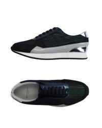 Wooyoungmi - Blue Low-tops & Trainers for Men - Lyst