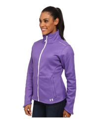 Under Armour | Blue Ua Extreme Coldgear® Jacket | Lyst
