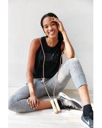 Nike - Black Tomboy Graphic Tank Top - Lyst