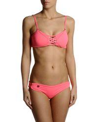 Maaji | Pink Bikini | Lyst