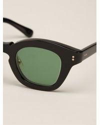 Hakusan - Black Glam Sunglasses for Men - Lyst