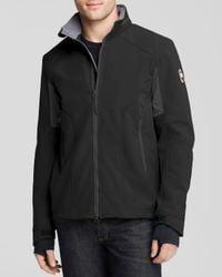 Canada Goose - Black Moncton Jacket for Men - Lyst