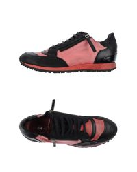 BB Washed by Bruno Bordese | Pink Low-tops & Trainers for Men | Lyst