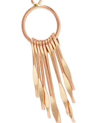 Isabel Marant - Blue Jacques Gold-tone Multi-stone Earrings - Lyst