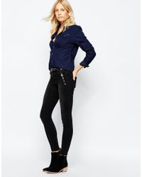 Pepe Jeans - Denim Shirt - Blue - Lyst