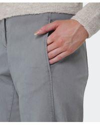 Oska Gray Latka Utility Trousers