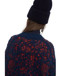 Acne Studios | Multicolor Maive Stitch | Lyst