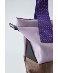 Acne - Purple Woods lilac - Lyst