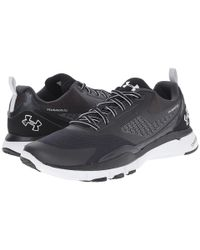 Under Armour | Gray Ua Charged One for Men | Lyst