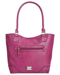 Style & Co. | Pink Josie Tote | Lyst