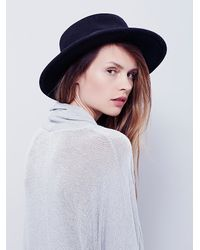 Free People | White We The Free Sheila Hacci | Lyst
