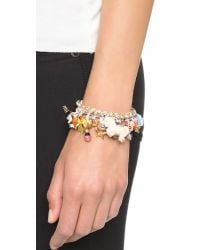 Venessa Arizaga - Multicolor Unicorn Dreams Bracelet - Cotton Candy Multi - Lyst