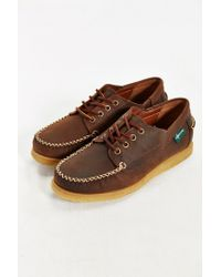 Eastland - Brown Fletcher 1955 Shoe for Men - Lyst