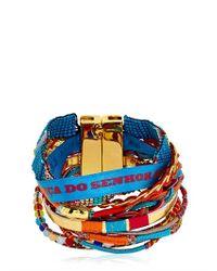Hipanema | Multicolor Aztec Bracelet | Lyst