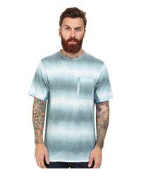 Nike | Green Sb Skyline Dri-fit Dip Fade S/s Pocket for Men | Lyst