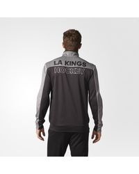 Adidas - Multicolor Kings Track Jacket for Men - Lyst