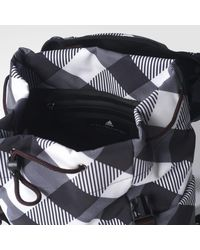 Adidas - Black Athletics Backpack - Lyst
