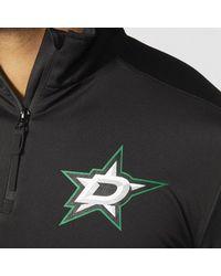 Adidas - Black Stars Authentic Pro Jacket for Men - Lyst
