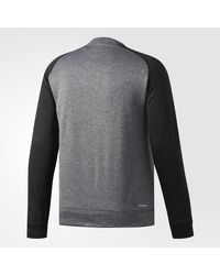 Adidas - Gray Portland Timbers Ultimate Crew for Men - Lyst