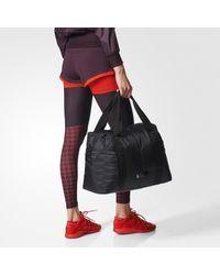 Adidas - Black Shipshape Bag - Lyst