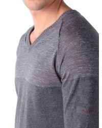 DIESEL | Gray K-aerostat for Men | Lyst