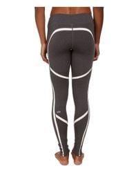 Alo Yoga | Natural Talia Legging | Lyst