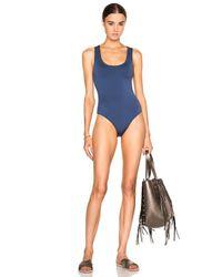 Prism - Blue Los Angeles Swimsuit - Lyst
